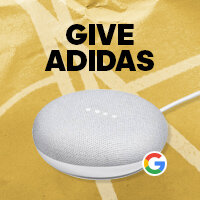 GIVE ADIDAS | GIVE THE PERFECT GIFT