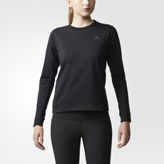 [Women's Outdoor] W FW 스트레치 LS T