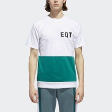 [Men's Originals] EQT 그래픽 티셔츠