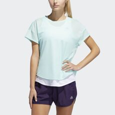 [Women's Running] ADAPT TEE W