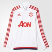 [Men's <strong>Football</strong>] [상설제품] MUFC TRG 탑
