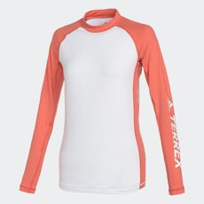 [Women's Outdoor] W 멀티 액트 LS T