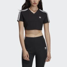 [Women's Originals] CROPPED TEE