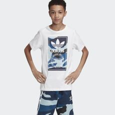 [Kids Originals] CAMO  TEE