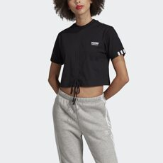 [Women's Originals] 루즈드 티