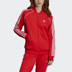 [Women's Originals] SST 트랙탑