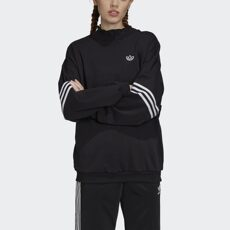 [Women's Originals] 러플 크루