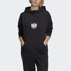 [Women's Originals] 하프집 후디