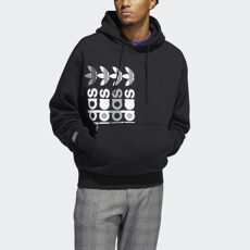 [Men's Originals] 포럼 후디