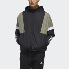 [Men's Sportswear] CB 우븐 자켓