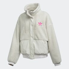 [Women's Originals] 쉐르파 자켓
